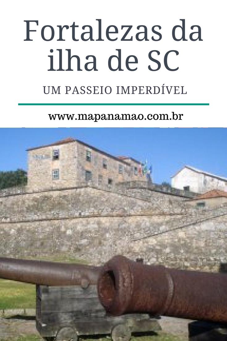 ilha de anhatomirim fortalezas