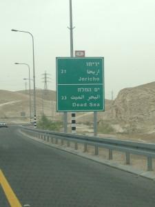 trânsito-Israel-inglês