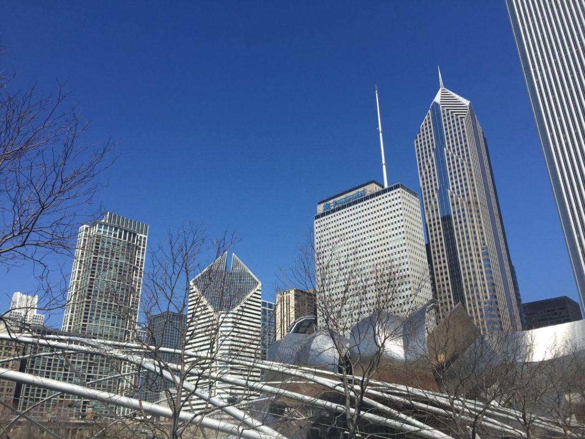 millenium park o que fazer em chicago