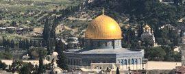 o que fazer em Jerusalem
