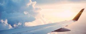 O que não fazer em um avião