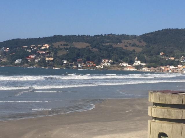 praias de Garopaba