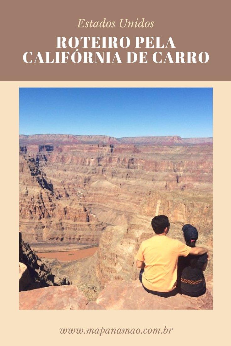 Viagem Califórnia: inclua em seu roteiro a mais charmosa região americana, e os estados vizinhos de Nevada e Arizona. Descubra estes passeios incríveis para sua próxima viagem pela Califórnia de carro.