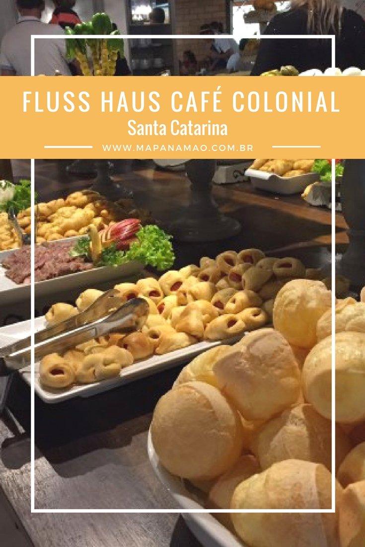 fluss haus café colonial são martinho