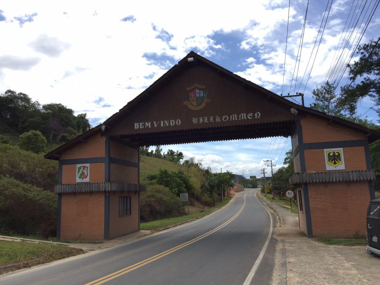 Bem vindo a São Martinho