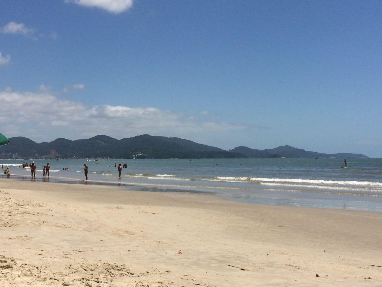 praia itapema