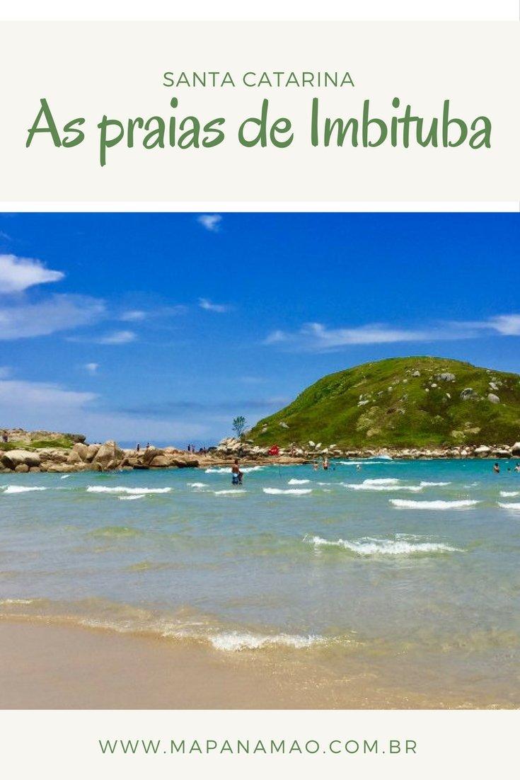 Imbituba (SC) é um destino de verão imperdível. Saiba quando ir, como chegar, onde se hospedar e o que fazer nas melhores praias de Santa Catarina.