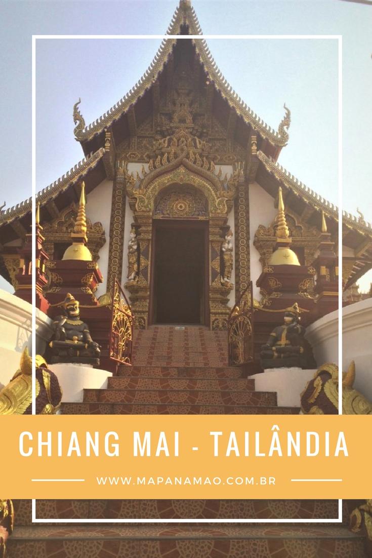 chiang mai tailandia
