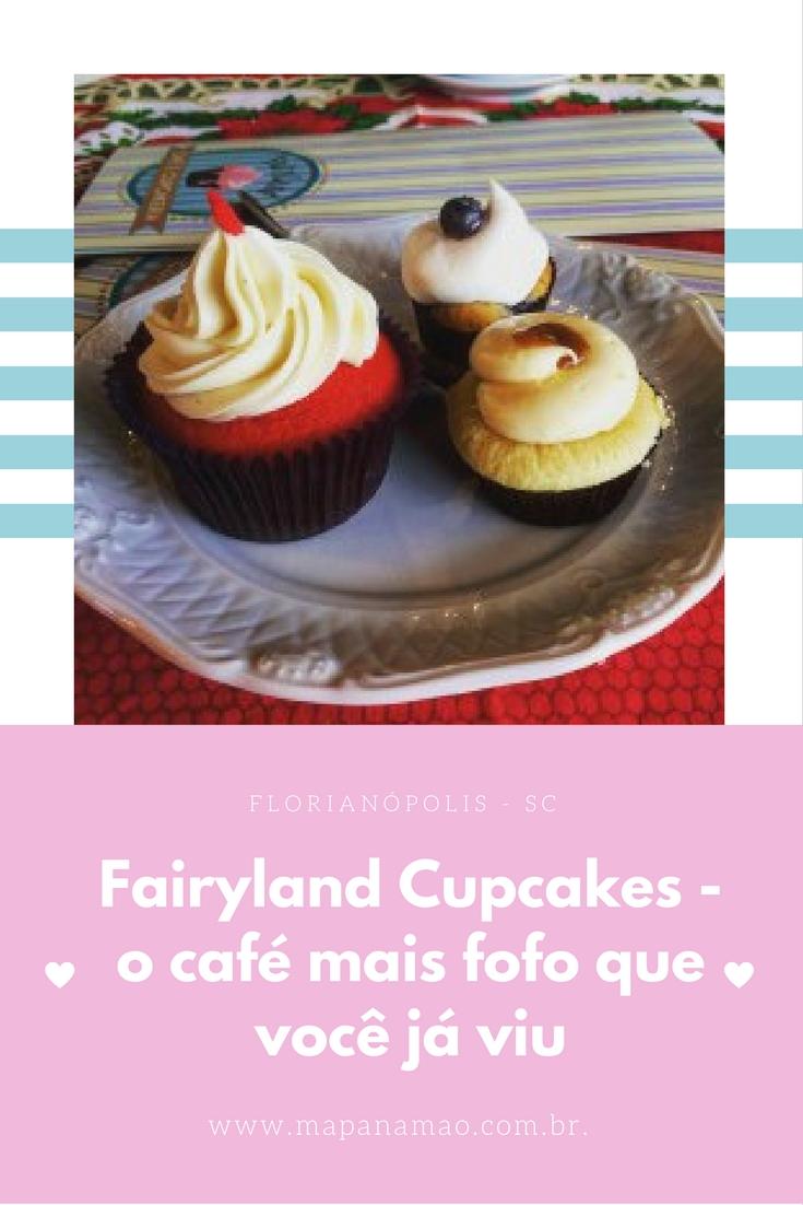 fairyland cupcakes