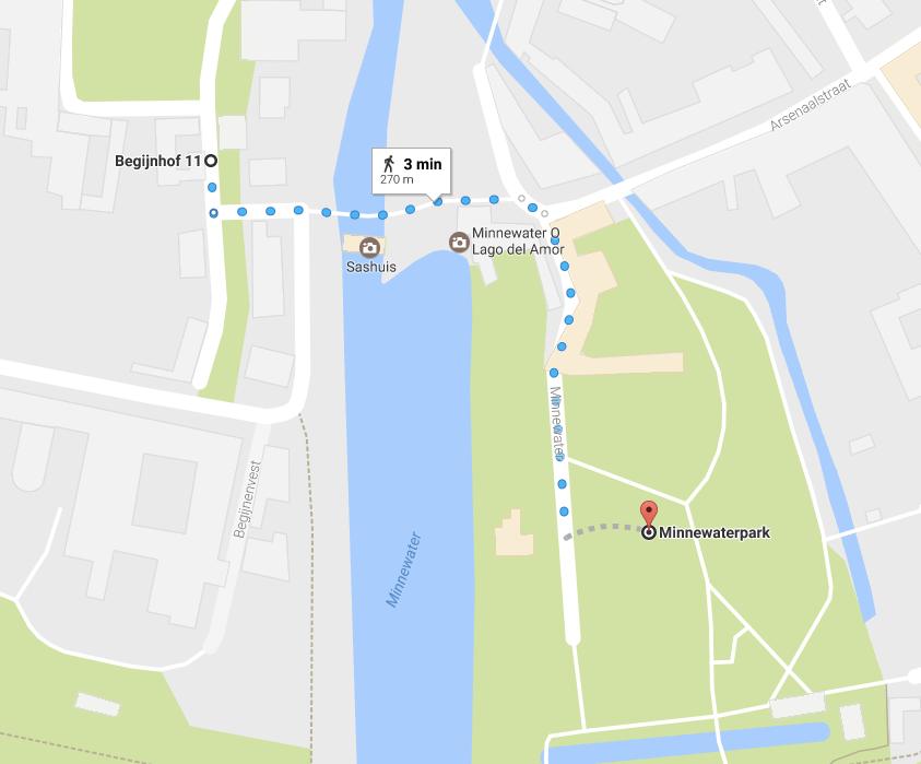 Brugge-bélgica
