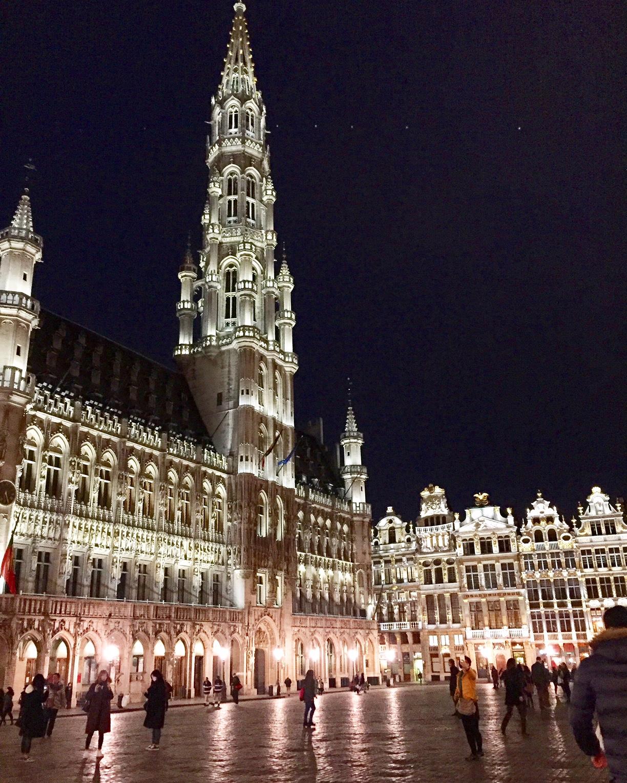O que fazer em Bruxelas Belgica: roteiro de 2 dias pela cidade