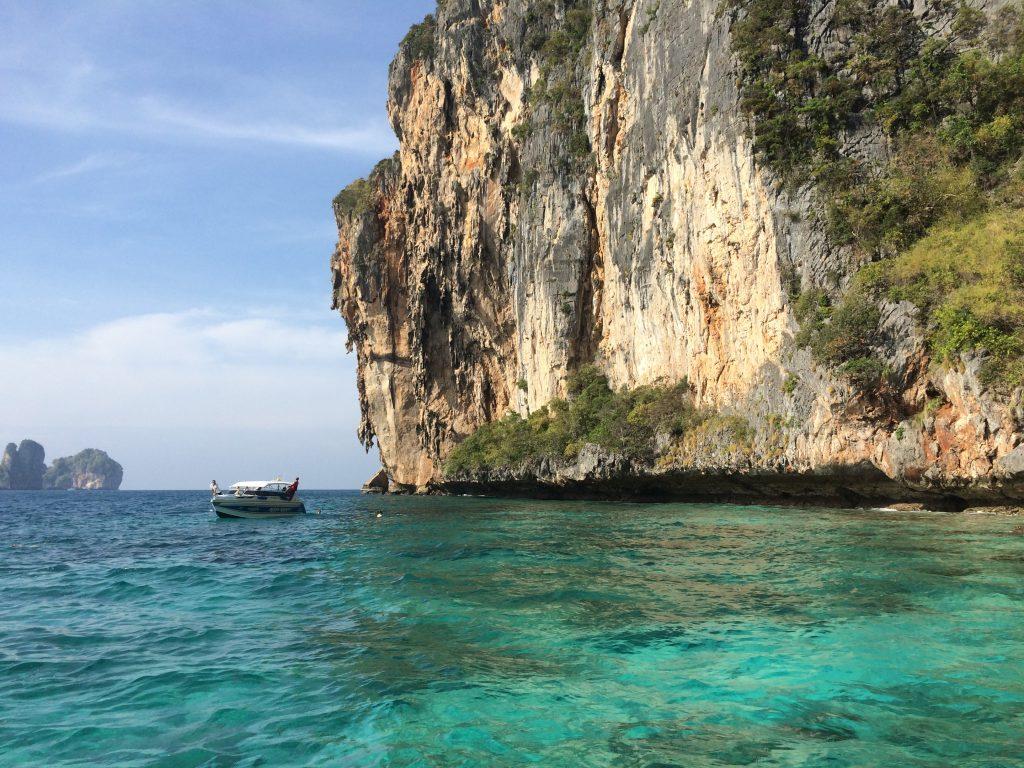 Lo Samah Bay