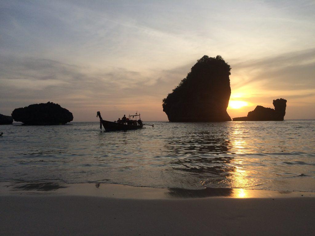 Passeios em Koh Phi Phi