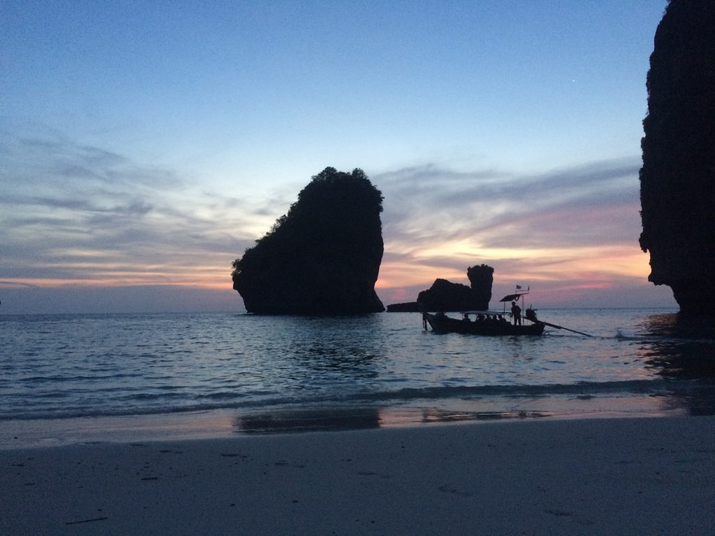 Lana Beach Koh Phi Phi