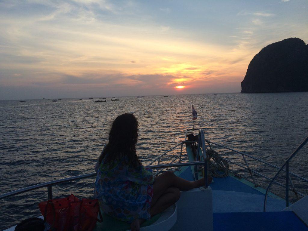 Tailândia praias
