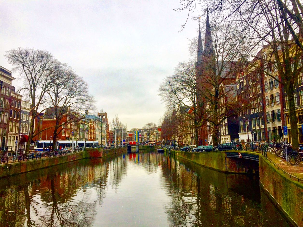 o que fazer em Amsterdam em 3 dias