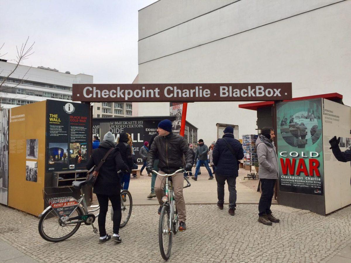 museus de Berlim