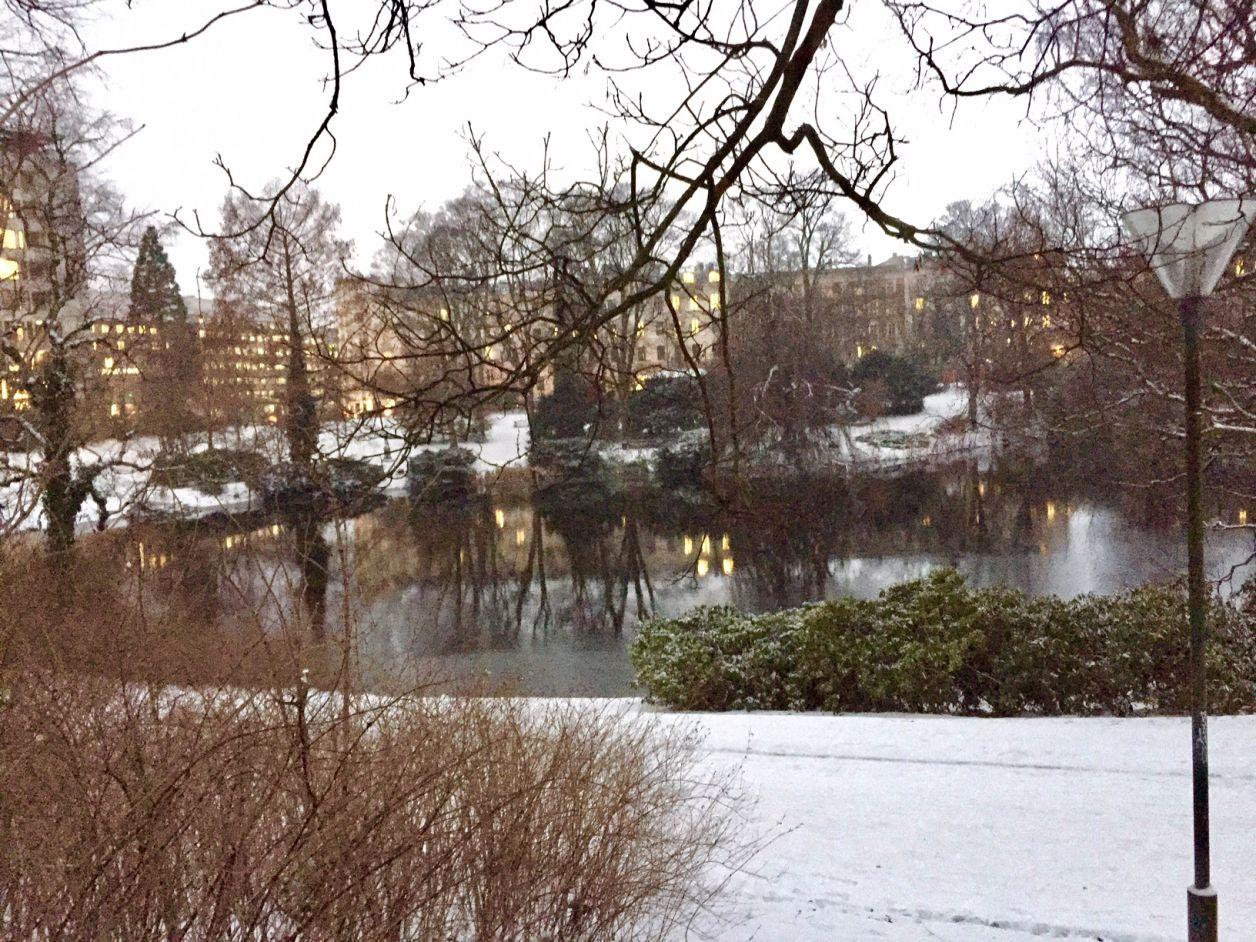 capital da Dinamarca