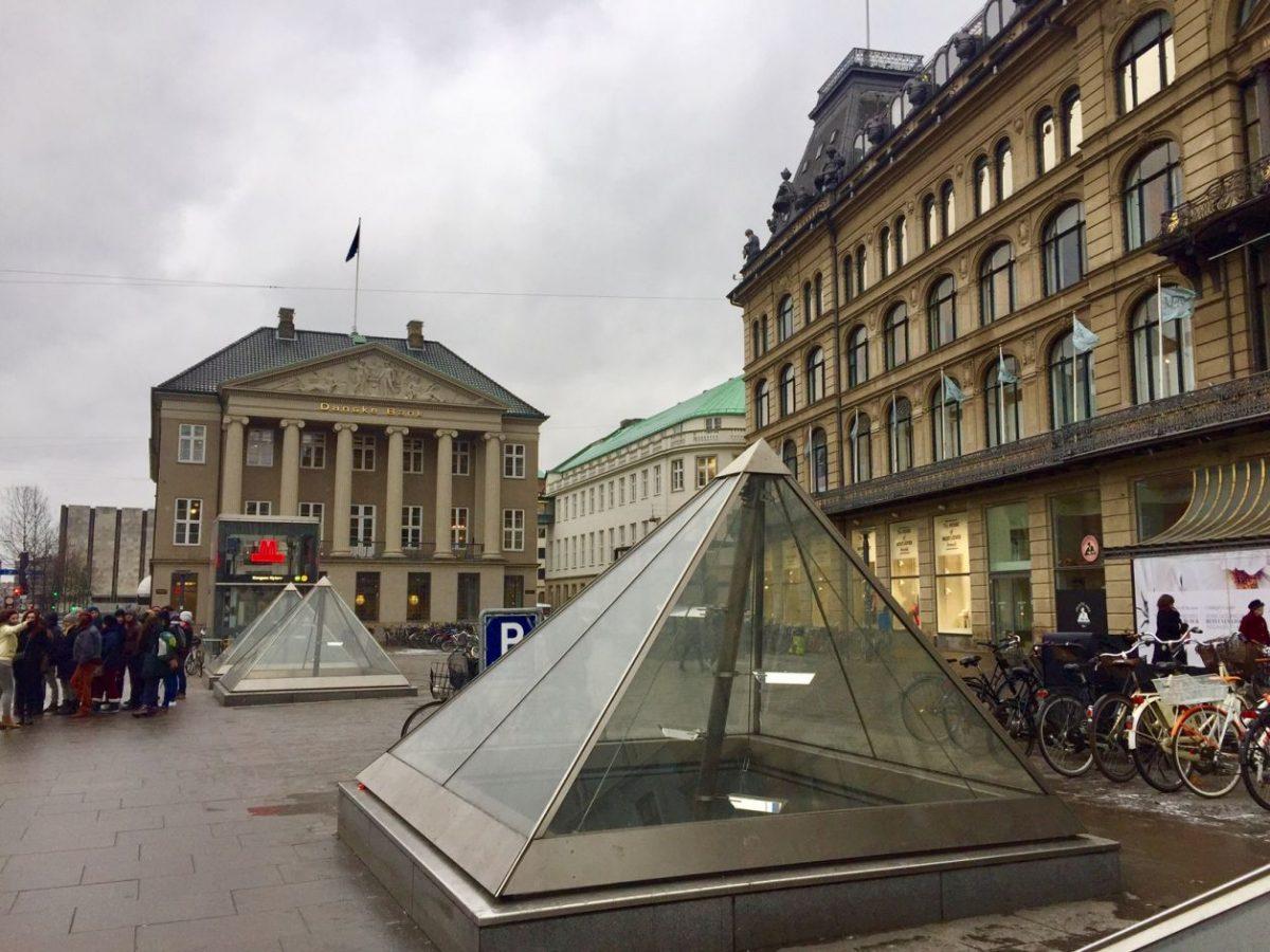 dicas de Copenhague