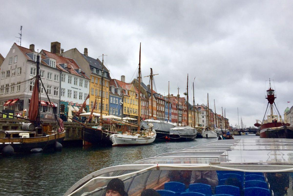 o que fazer em Copenhagen Dinamarca