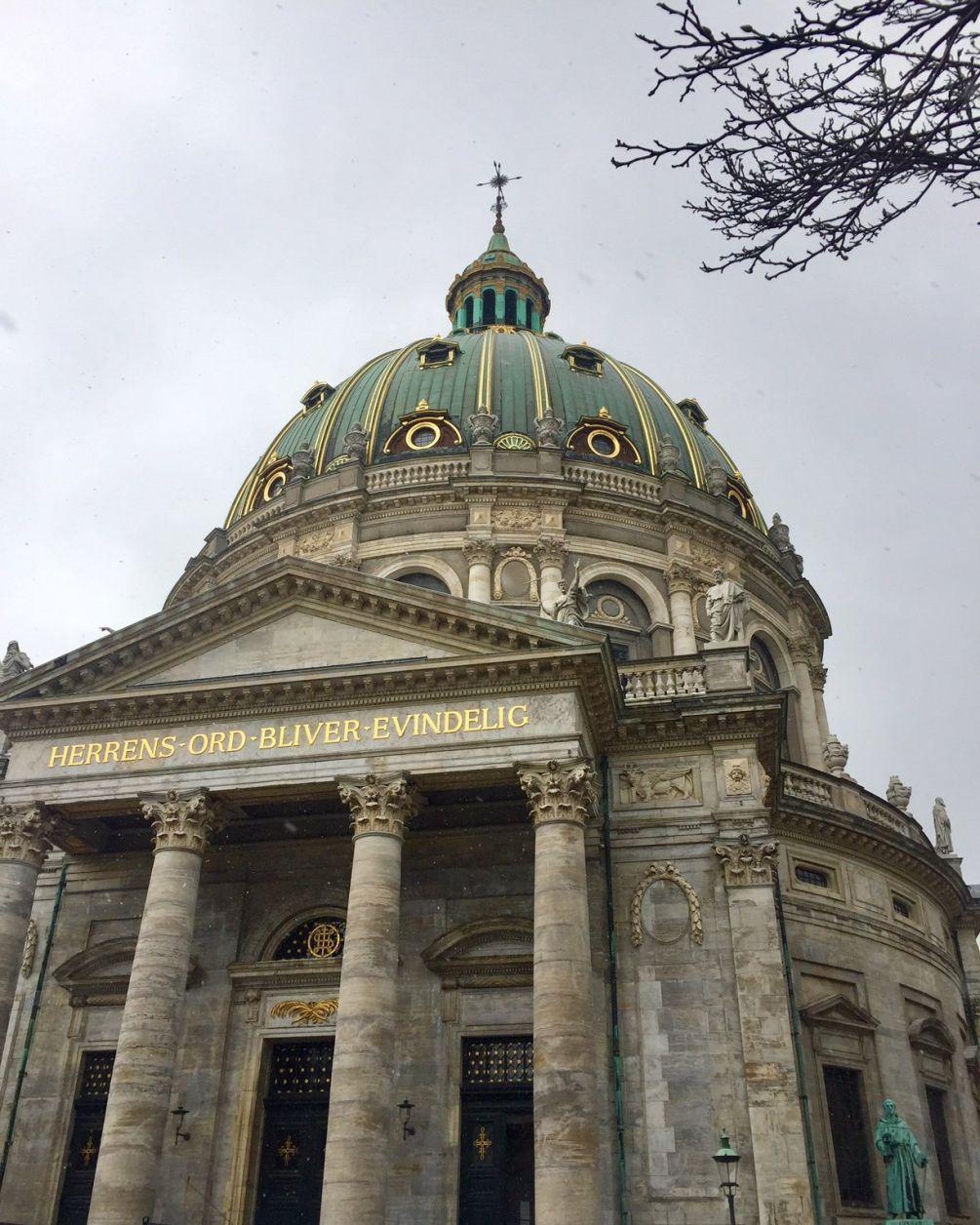 O que fazer em Copenhague Dinamarca: roteiro de 2 dias