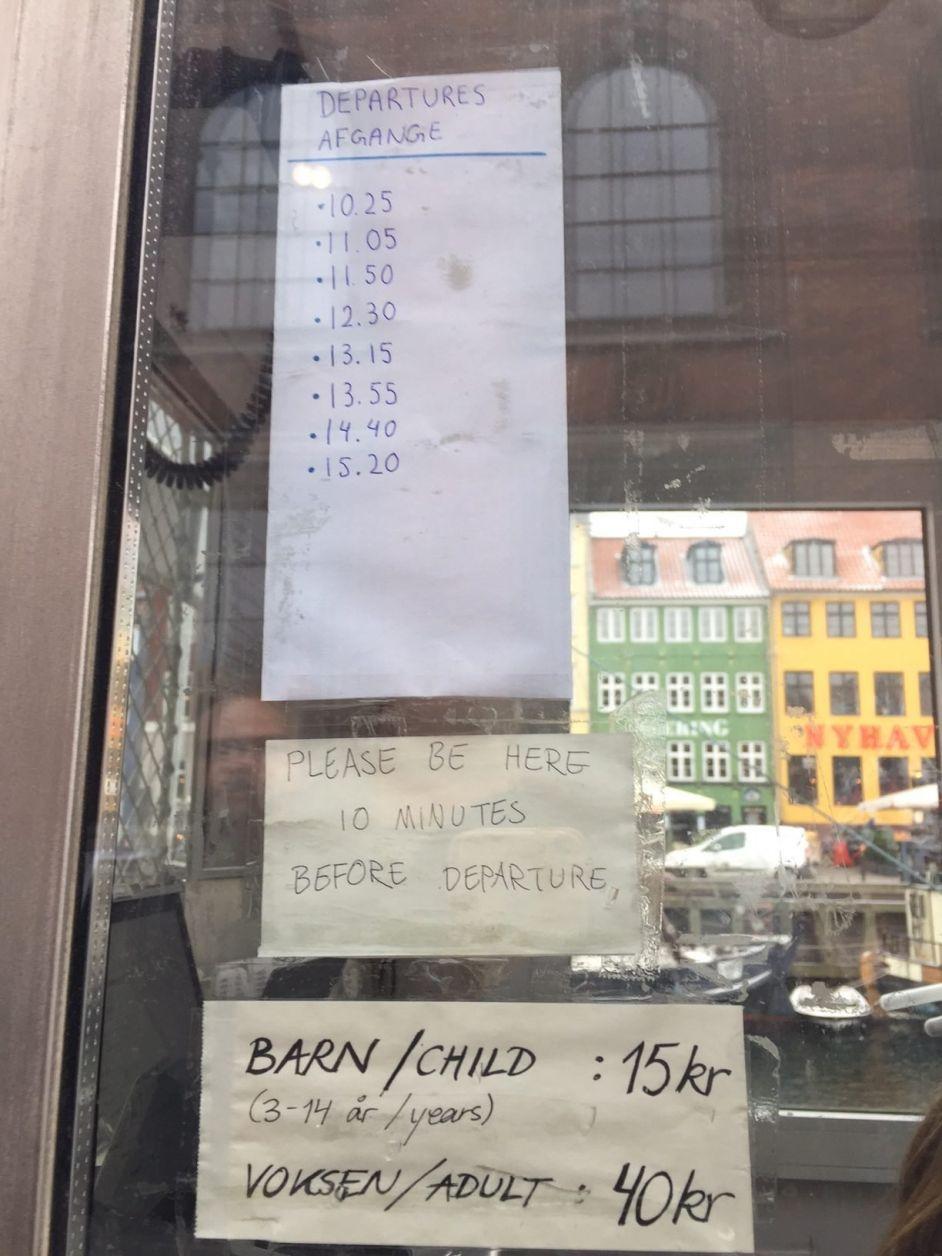O que fazer em Copenhagen Dinamarca: roteiro de 2 dias