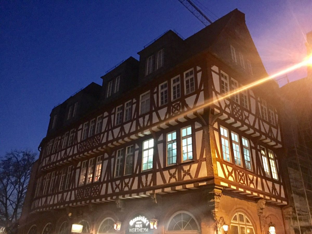 casa enxaimel frankfurt