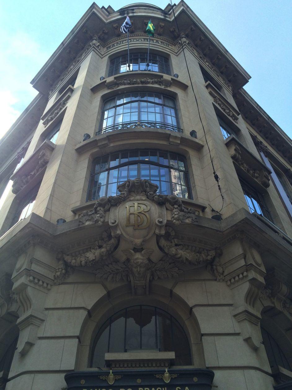 centro cultural do banco do brasil centro histórico de sp
