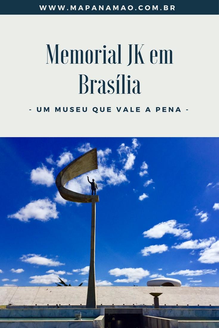 memorial jk em brasília museu