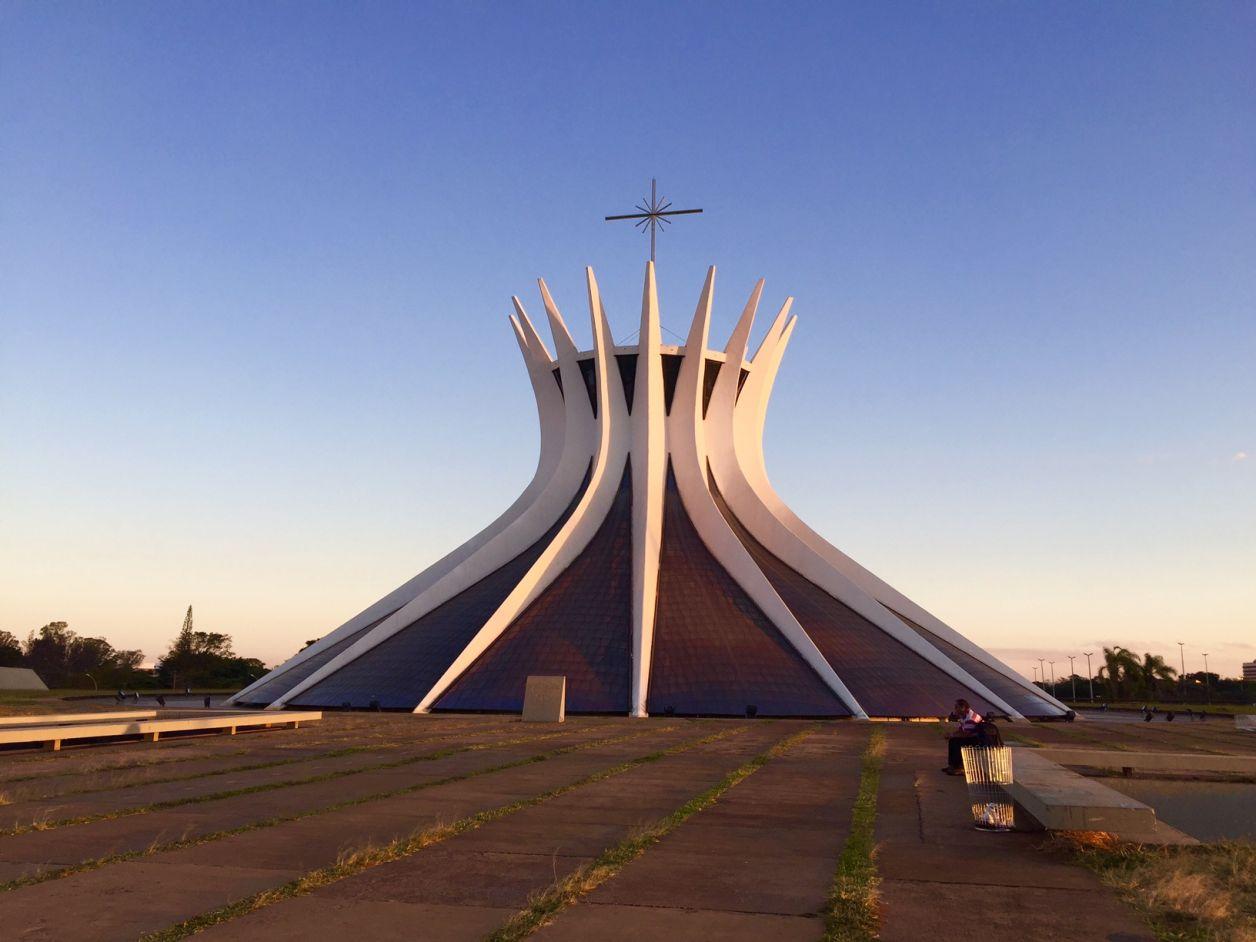 o que fazer em brasilia catedral