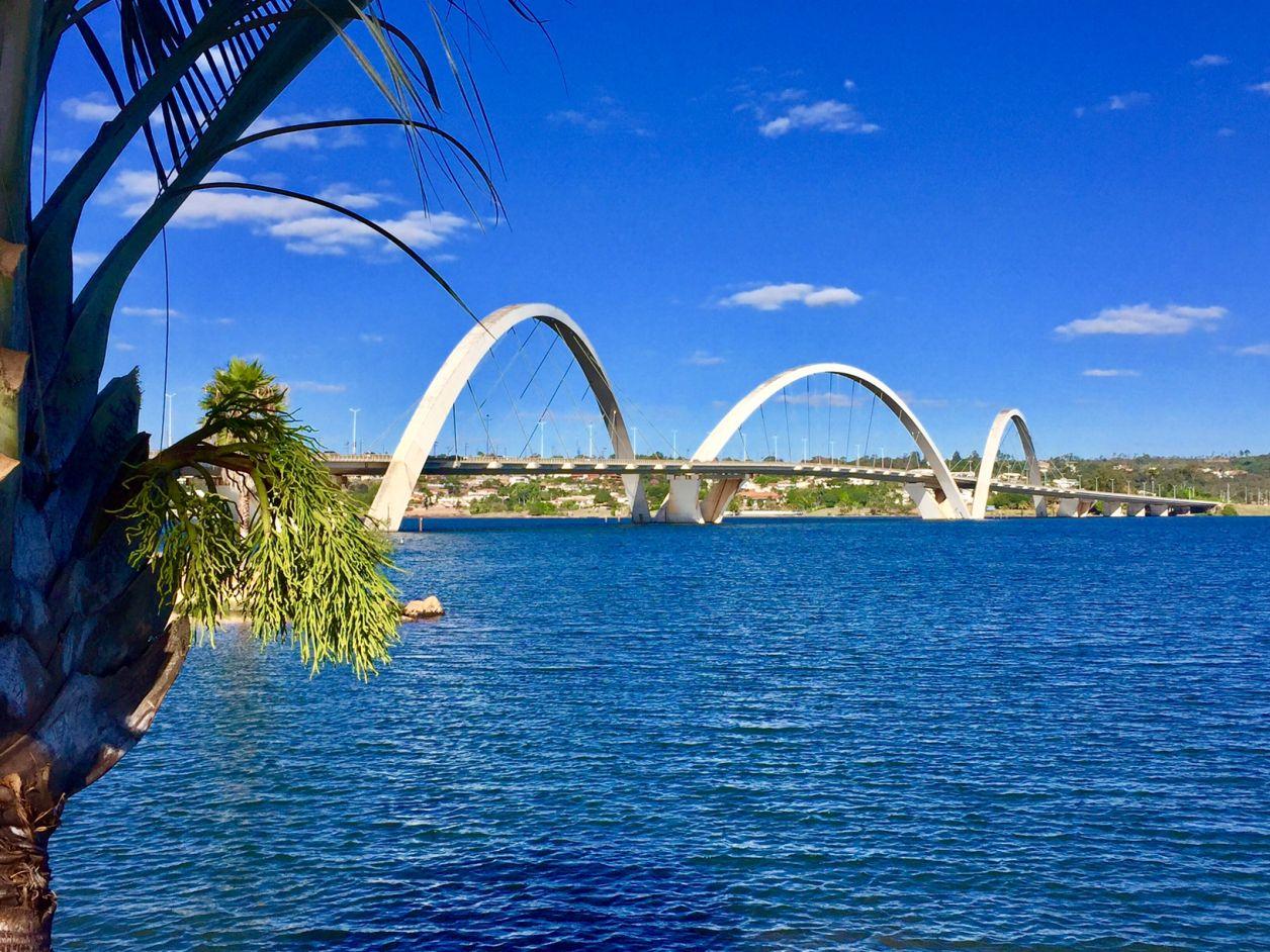 o que fazer em brasília ponte JK