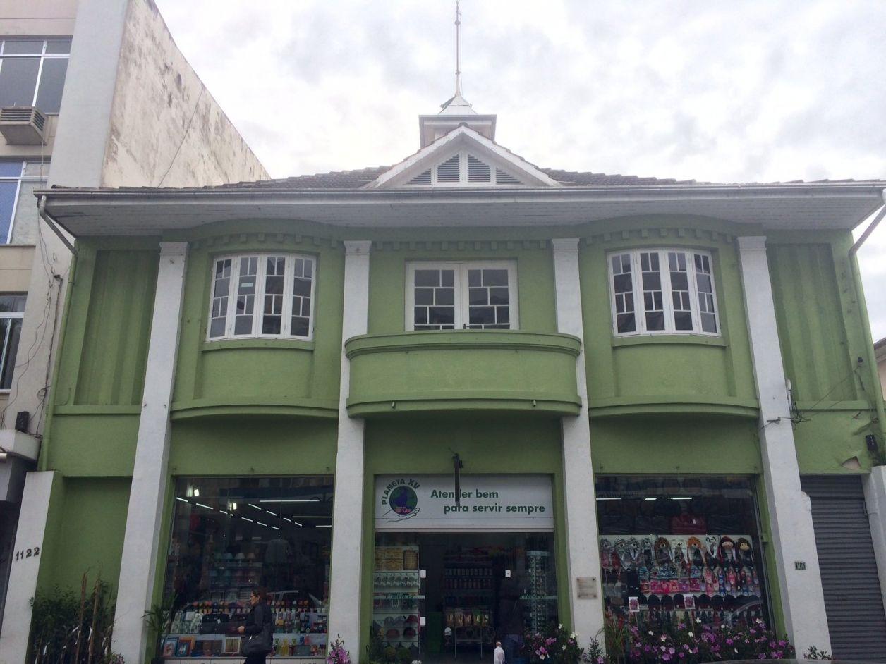 Blumenau Santa Catarina