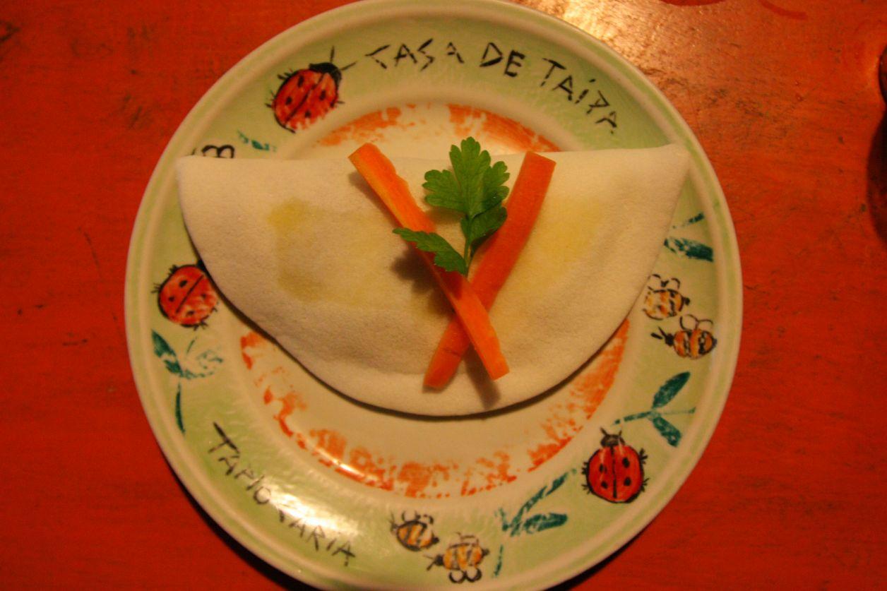 tapioca em natal