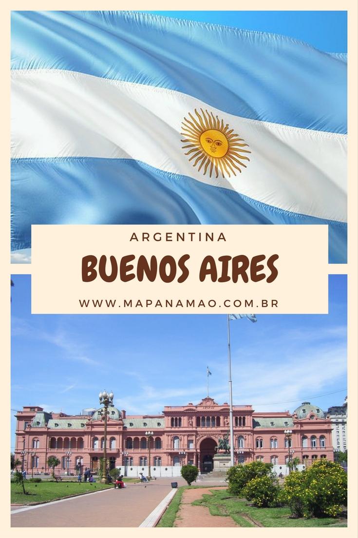 O que fazer em Buenos Aires: principais pontos turísticos de Buenos Aires, dicas de passeios e opções de hospedagem na capital argentina.