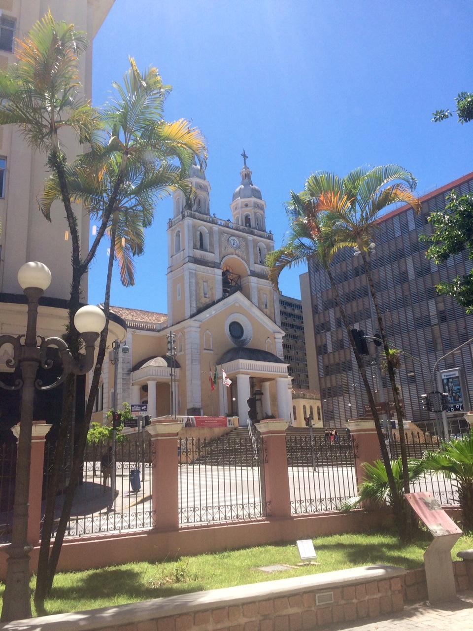 catedral floripa