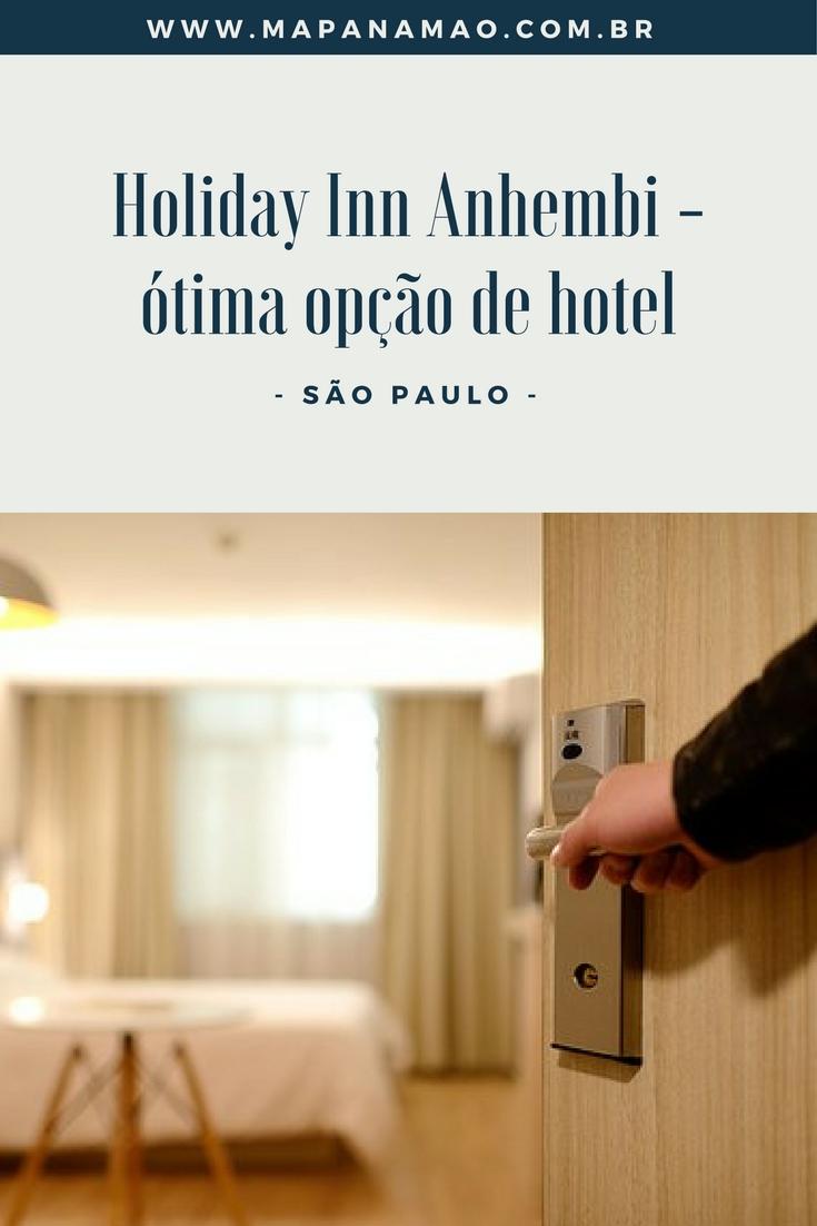 hotel sao paulo holiday inn