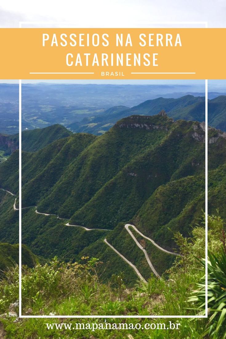 passeios na serra catarinense pinterest