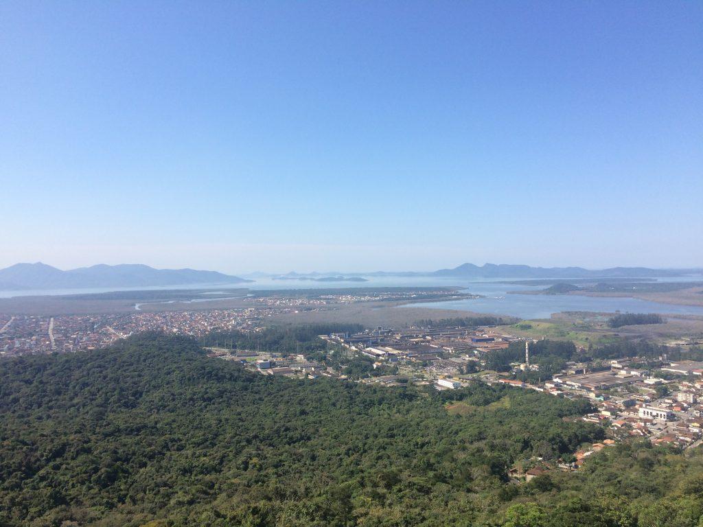Mirante Boa Vista Joinville