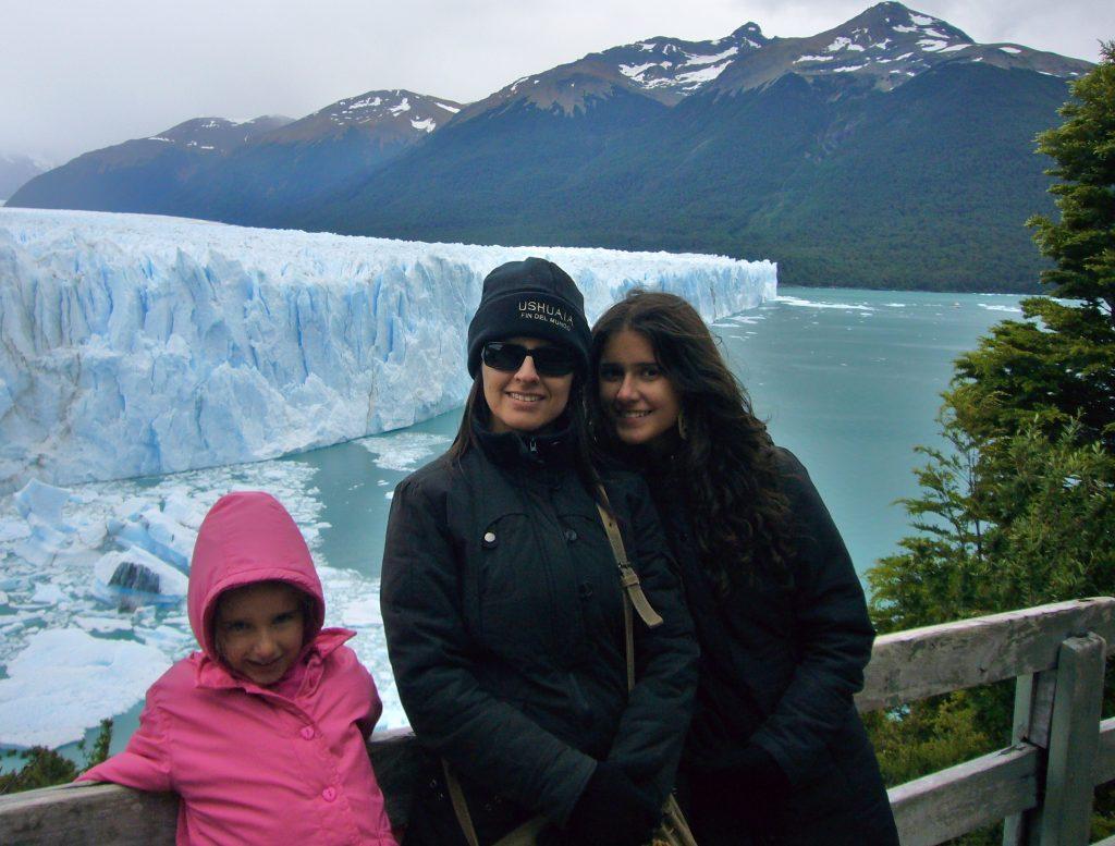 Glaciar Perito Moreno El Calafate
