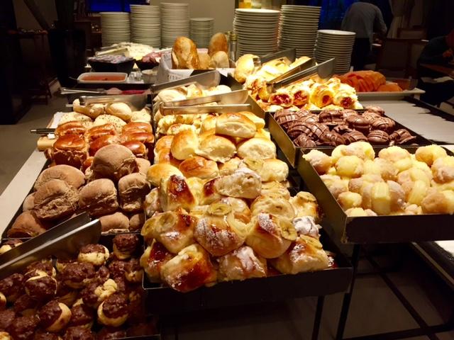 café da manhã meliá paulista avenida paulista hotel
