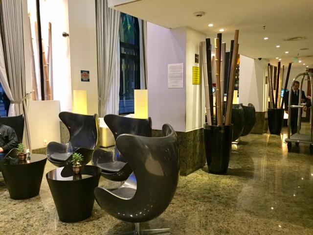 hotéis na avenida paulista meliá