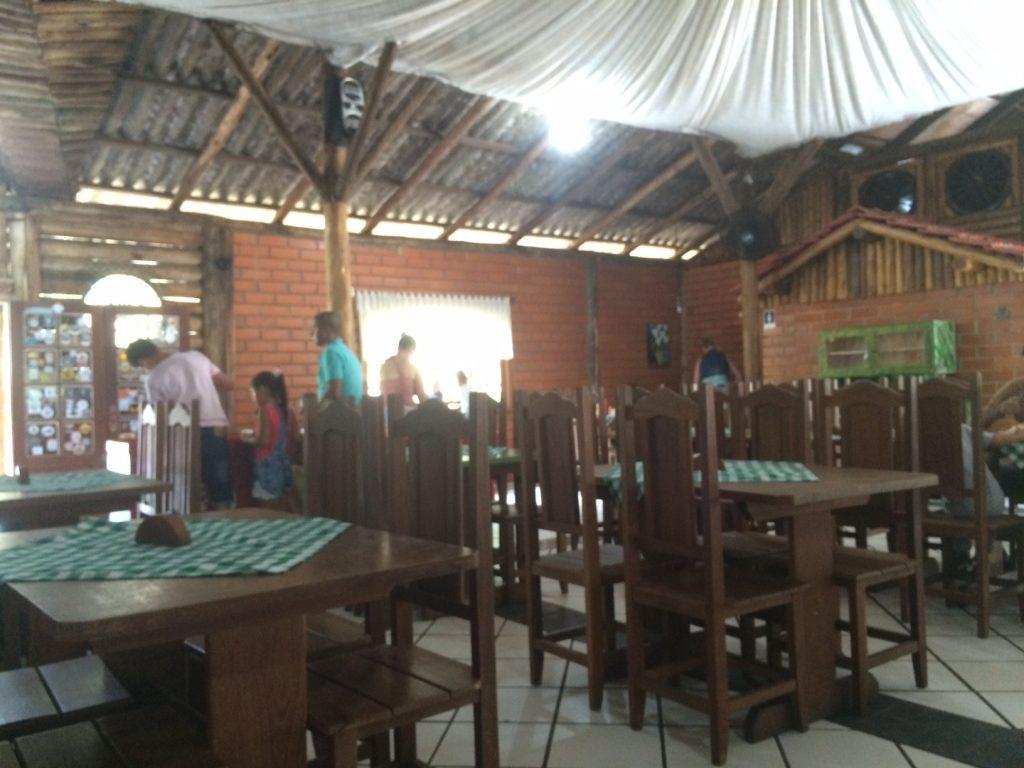Restaurante Estrada Bonita