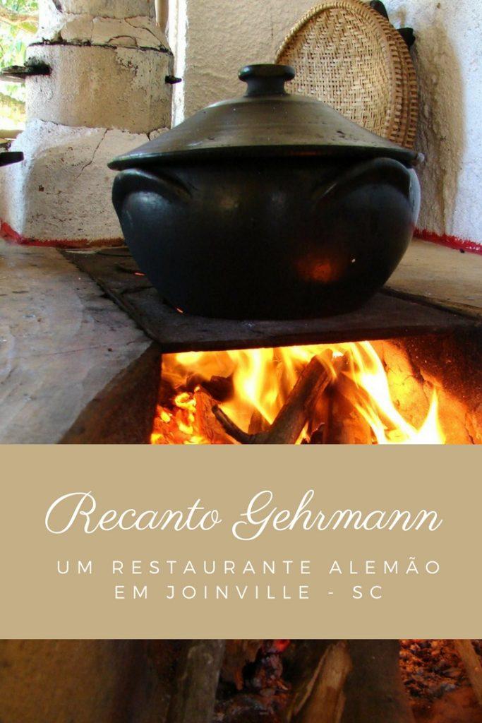 restaurante alemão em joinville santa catarina