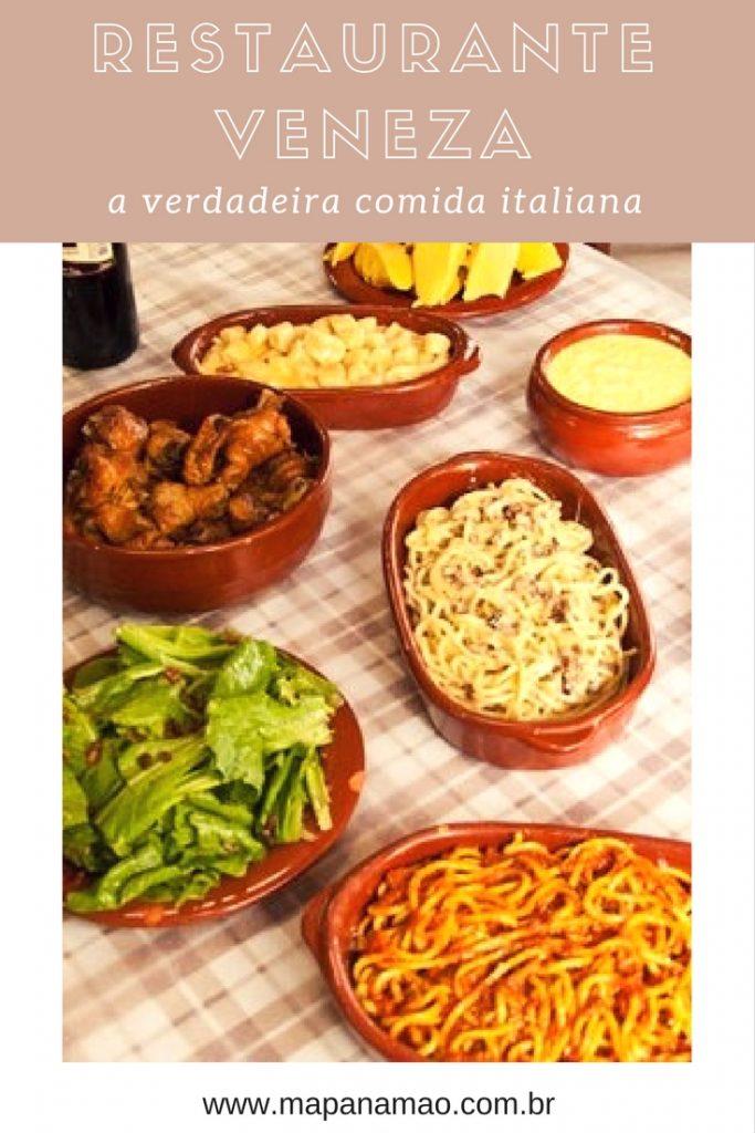 restaurante veneza sc