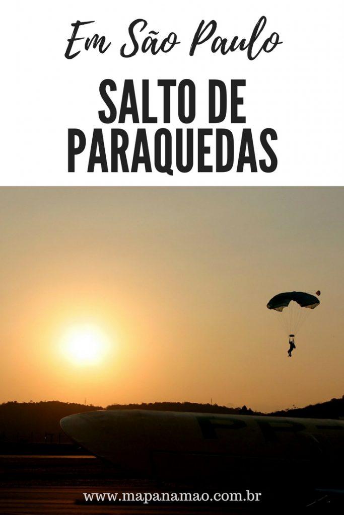 salto de paraquedas paraquedismo boituva queda livre