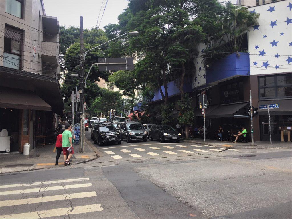 Bares em São Paulo