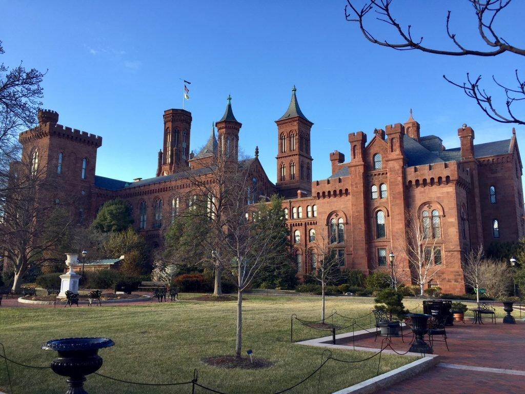 Instituto Smithsonian