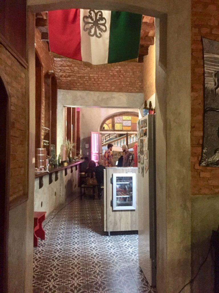 Taberna's Lounge
