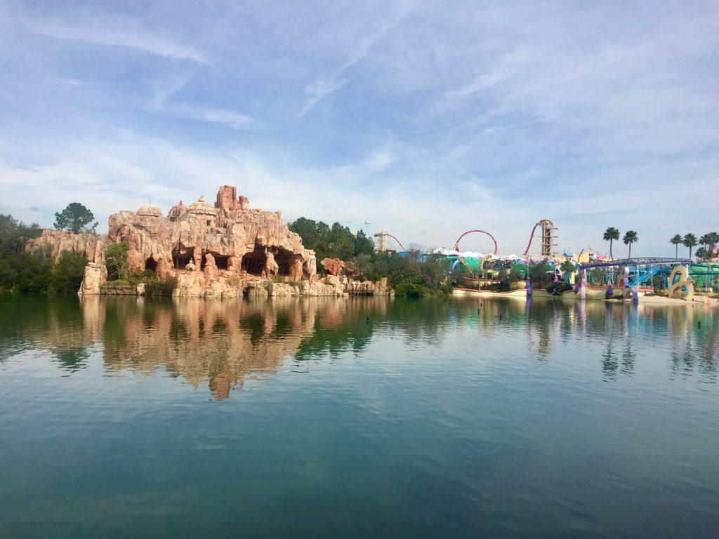 parque de orlando universal