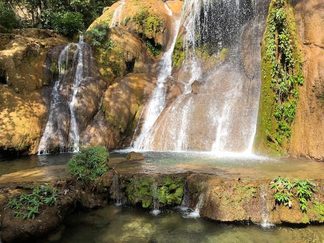 cachoeira do fantasma
